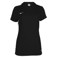 Nike Team Challenge Jersey - Women's - Black / White