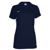 Nike Team Challenge Jersey - Women's - Navy / White