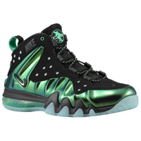 Nike Barkley Posite Max - Men's - Green / Green