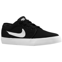 Nike Toki Low - Men's - Black / White