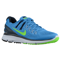 Nike LunarEclipse + 3 - Women's - Light Blue / Light Green