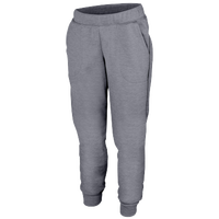 Augusta Sportswear Team Tonal Heather Fleece Jogger - Women's - Grey / Grey