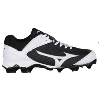 Mizuno 9-Spike Advanced Finch Elite 3 - Women's - Black / White