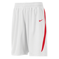 Nike Team Condition Game Shorts - Women's - White / Red