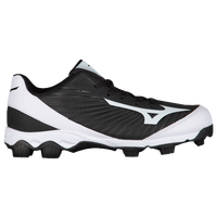 Mizuno 9-Spike Advanced Finch Franchise 7 - Women's - Black / White