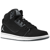 Jordan 1 Flight 2 - Men's - Black / Grey