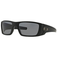 Oakley Fuel Cell Sunglass - Men's - Black / Grey