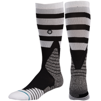 Stance Fusion Crew - Men's - Black / White