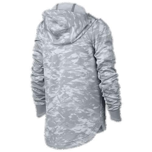 Nike Therma Elite Full-Zip Hoodie