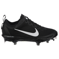 Nike W Hyperdiamond 2 Elite - Women's - Black / White