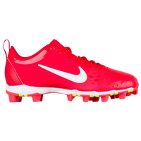 Nike W Hyperdiamond 2 Keystone - Women's - Red / White