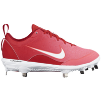 Nike Hyperdiamond 2 Pro - Women's - Red / White