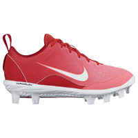 Nike Hyperdiamond 2 Pro MCS - Women's - Red / White