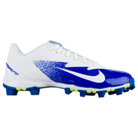 Nike Vapor Ultrafly Keystone BG - Boys' Grade School - Blue / White