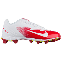 Nike Vapor Ultrafly Keystone BG - Boys' Grade School - Red / White