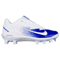 Nike Vapor Ultrafly Pro MCS - Boys' Grade School - Blue / White