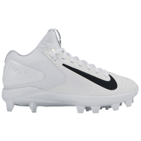 Nike Force Trout 3 Pro BG - Boys' Grade School -  Mike Trout - White / Black