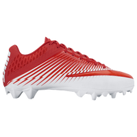 Nike Vapor Speed 2 Lacrosse - Men's - Red / White