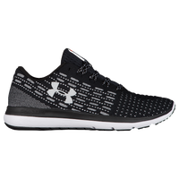 Under Armour Threadborne SlingFlex - Men's - Black / White