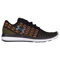 Under Armour Threadborne SlingFlex - Men's - Black / Yellow