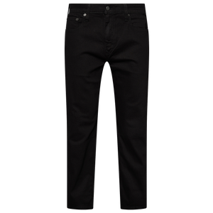 Levi's 569 Loose Straight Jeans - Men's - Black