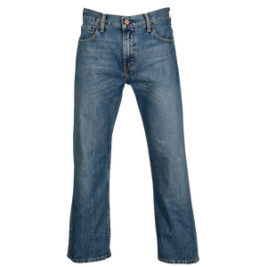 Levi's 569 Loose Straight Jeans - Men's - Rugged