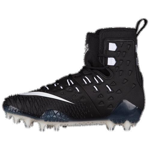 bb6d8d02fda046 Nike Zoom Force Savage Elite TD Mens Football Shoes Black White White  delicate