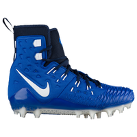 Nike Zoom Force Savage Elite TD - Men's - Blue / White