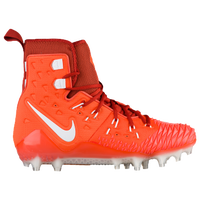 Nike Zoom Force Savage Elite TD - Men's - Orange / White