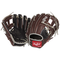 Rawlings Heart of the Hide Fielder's Glove -  Manny Machado - Brown / Silver