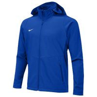 Nike Team Sphere Hybrid Jacket - Men's - Blue / Blue