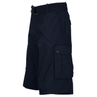 Levi's Snap Cargo Shorts - Men's - Navy / Navy