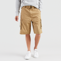 Levi's Snap Cargo Short - Men's - Tan / Tan