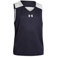 Under Armour Team Ripshot Pinny - Men's - Navy / White