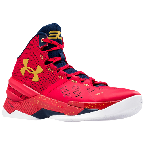 Under Armour Curry 2 - Men's - Basketball - Shoes ...