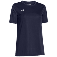 Under Armour Team Golazo Jersey - Women's - Navy / Navy