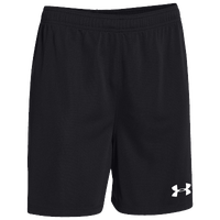 Under Armour Team Golazo Shorts - Women's - All Black / Black