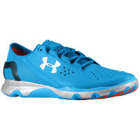 Under Armour Speedform Apollo - Men's - Light Blue / Red