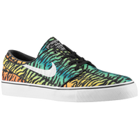 Nike SB Zoom Stefan Janoski - Men's - Multicolor / White