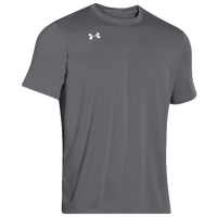 Under Armour Team Golazo Jersey - Men's - Grey / Grey