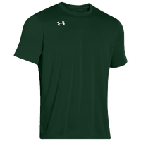 Under Armour Team Golazo Jersey - Men's - Dark Green / Dark Green