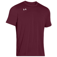 Under Armour Team Golazo Jersey - Men's - Maroon / Maroon