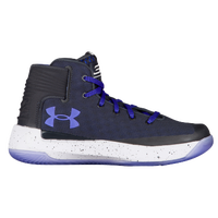 Under Armour Curry 3Zero - Boys' Grade School -  Stephen Curry - Black / White