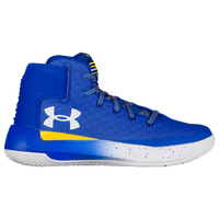 Under Armour Curry 3Zero - Boys' Grade School -  Stephen Curry - Blue / White