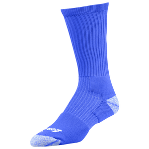 Eastbay EVAPOR Performance Crew Socks - Royal