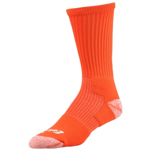 Eastbay EVAPOR Performance Crew Sock - Orange