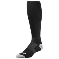 Eastbay EVAPOR Performance OTC Socks - Black / Black