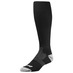 Eastbay EVAPOR Performance OTC Socks - Black