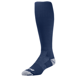 Eastbay EVAPOR Performance OTC Socks - Navy