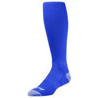 Eastbay EVAPOR Performance OTC Socks - Blue / Blue